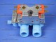 Whirlpool Corporation - Parts #205613 WATER VALVE         ***** in