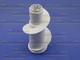 Whirlpool Corporation - Parts #21001878 AUGER & POST ASSY in