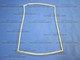 Whirlpool Corporation - Parts #2159061 GASKET in
