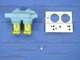 Whirlpool Corporation - Parts #285874 VALVE in