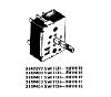 Whirlpool Corporation - Parts #3149401 SWITCH in