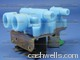 Whirlpool Corporation - Parts #3357901 VALVE in