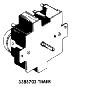 Whirlpool Corporation - Parts #3388702 TIMER in
