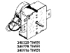 Whirlpool Corporation - Parts #348320 TIMER in