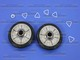 Whirlpool Corporation - Parts #349241T DRUM ROLLER, TWO PAC***** in