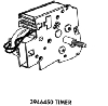 Whirlpool Corporation - Parts #3946450 TIMER in
