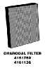 Whirlpool Corporation - Parts #4151750 AIR FILTER in