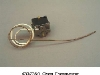 Whirlpool Corporation - Parts #4337360 THERMOSTAT in