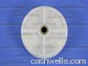Whirlpool Corporation - Parts #6-3037050 PULLEY- ID          ***** in