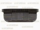 Whirlpool Corporation - Parts #61003782 GRILL (BLK) in