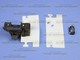 Whirlpool Corporation - Parts #675760 DOOR LATCH ASSY in