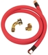 Whirlpool Corporation - Parts #W10278627RP HOSE-FILL in