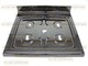 Whirlpool Corporation - Parts #W10289583 COOKTOP in