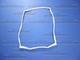 Whirlpool Corporation - Parts #WP12550121Q GASKET,REF DR(WHI in
