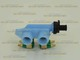 Whirlpool Corporation - Parts #WP40107001 VALVE in