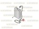 Whirlpool Corporation - Parts #WP61006152 HEATER   T in