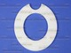 Whirlpool Corporation - Parts #WP74010776 GASKET- FI in