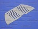 Whirlpool Corporation - Parts #WPW10276209 GRILLE in