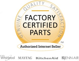 Facotry Certified Parts